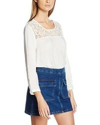 Blusa blanca de Only