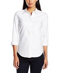 Blusa blanca de Vila
