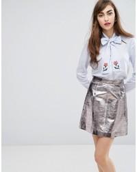 Blusa de botones medium 3637429