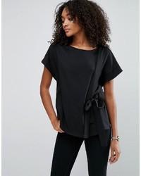 Blusa Negra de Asos