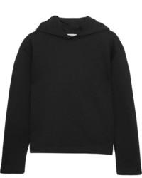 Blusa negra de Balenciaga
