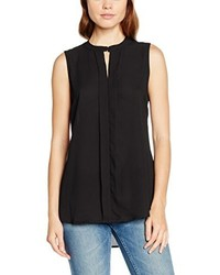 Blusa negra de Broadway Fashion