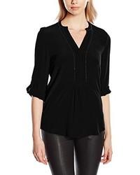 Blusa negra de Redsoul