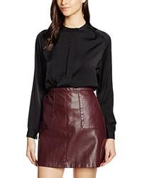 Blusa negra de Vero Moda