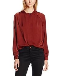 Blusa roja de Vero Moda