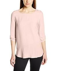 Blusa rosada de Vero Moda