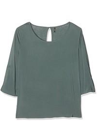 Blusa verde oliva de Only