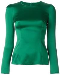 Blusa verde original 11351754