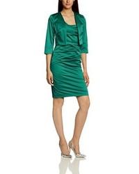 Bolero verde de Vera Mont