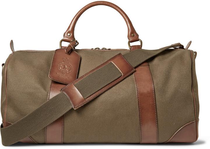Comprar una bolsa de viaje Polo Ralph Lauren | Outfits