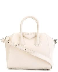 Bolsa tote en beige de Givenchy