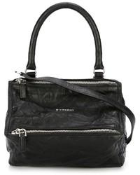 Bolsa tote negra de Givenchy