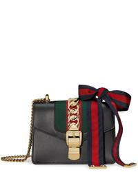 Bolsa Tote Negra de Gucci