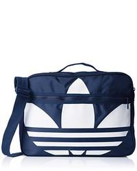 Bolso azul marino de adidas
