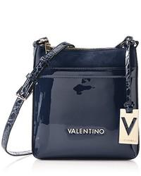 Bolso azul marino de Valentino