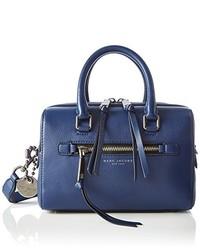 Bolso azul de Marc Jacobs