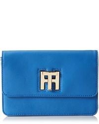 Bolso azul de Tommy Hilfiger