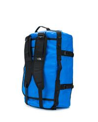 Bolso baúl de lona azul de The North Face