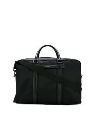 Bolso Baúl Negro de Dolce & Gabbana