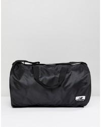 Bolso baúl negro de New Balance
