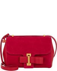 38b7c2ab7 Comprar un bolso de ante rojo: elegir bolsos de ante rojos más ...
