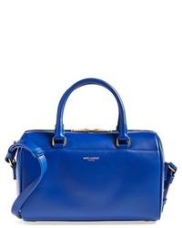 Bolso de hombre azul