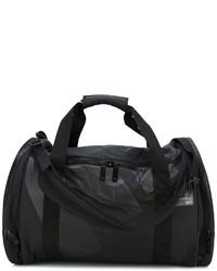 Bolso deportivo negro de adidas
