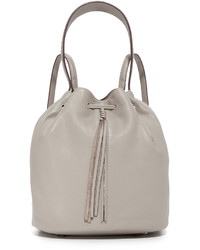 Bolso Gris de Elizabeth and James