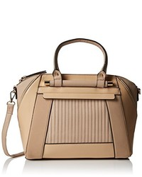 Bolso marrón claro de New Look