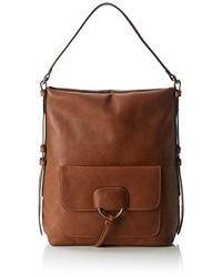 Bolso marrón de Esprit