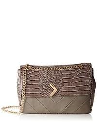 Bolso marrón de Valentino