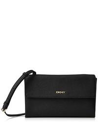 Bolso negro de DKNY