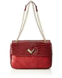 Bolso rojo de Valentino