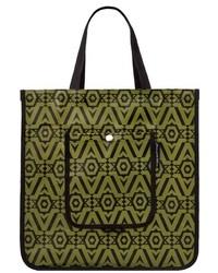 Bolso verde oliva