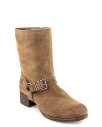 Botas a media pierna marrones original 10270324