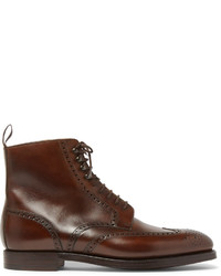 Botas brogue medium 677926
