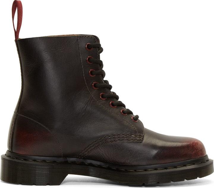 aba65820535 botas similares a dr martens