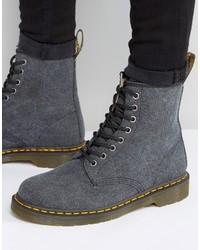 8914cb866e0 Comprar unos zapatos de lona Dr. Martens