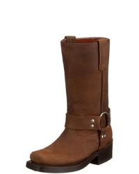 Botas marrónes de Buffalo
