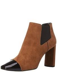 Botas marrónes de Casadei