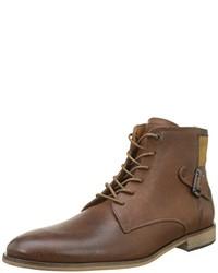 Botas marrónes de Kost
