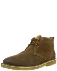 Botas marrónes de Pepe Jeans