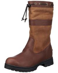 Botas marrónes de Sebago