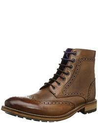 Botas marrónes de Ted Baker