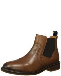 Botas marrónes de Tommy Hilfiger