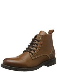 Botas marrónes de Wrangler