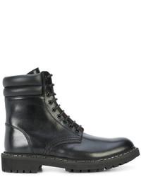 Botas Negras de Givenchy