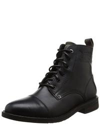b0e822d37 Comprar unas botas negras Levi s de Amazon.es