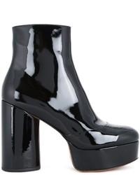 Botas negras de Marc Jacobs