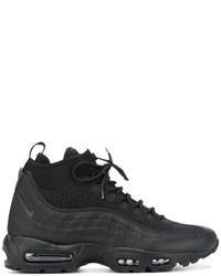 Botas negras de Nike